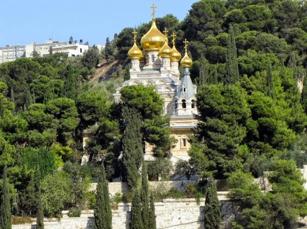 Le Monastère Sainte Marie Madeleine